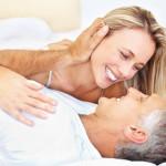 Seks kobiety dojrzałej- kłopoty, libido, atrakcyjność dla partnera